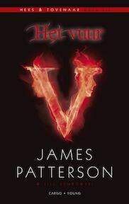 Het vuur - James Patterson (ISBN 9789023479697)