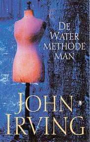 De watermethodeman - J. Irving (ISBN 9789023418207)