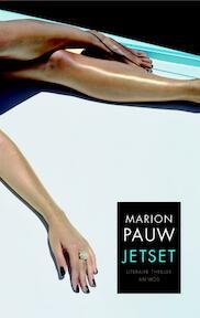Jetset - Marion Pauw (ISBN 9789041414915)