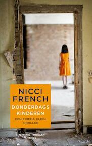Donderdagskinderen - Nicci French (ISBN 9789041416322)