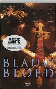 Blauw bloed - Pieter Aspe (ISBN 9789022317280)