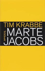 Marte Jacobs - Tim Krabbé, Tim Krabbe (ISBN 9789044611229)