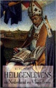 Heiligenlevens in Nederland en Vlaanderen - L. Jongen (ISBN 9789035119413)