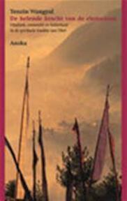 De helende kracht van de elementen - Tenzin Wangyal (ISBN 9789056700911)
