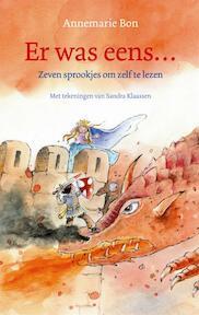 Er was eens... - Annemarie Bon (ISBN 9789048826599)