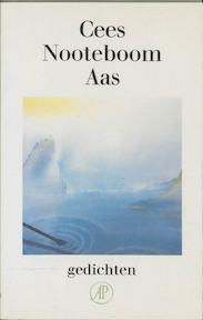 Aas - Cees Nooteboom (ISBN 9789029532679)