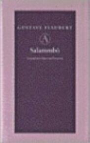 Salammbo - Flaubert (ISBN 9789025305543)