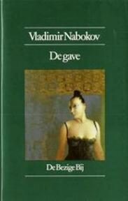 De gave - Vladimir Nabokov, Amp, Anneke Brassinga (ISBN 9789023431725)