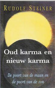 Oud karma en nieuw karma - R. Steiner, M. Zijlma-jansen (ISBN 9789060383605)