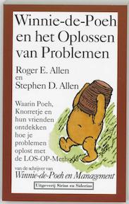 Winnie-de-Poeh en het oplossen van problemen - R.E. Allen (ISBN 9789064411076)