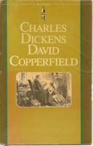 David copperfield - Charles Dickens (ISBN 9789027491053)