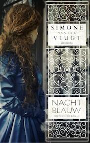 Nachtblauw - Simone van der Vlugt (ISBN 9789026332067)