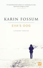 Eva's oog - Karin Fossum (ISBN 9789460682865)