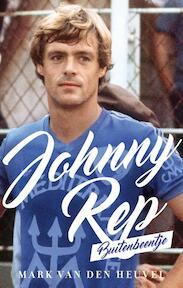 Johnny Rep - Mark van den Heuvel (ISBN 9789048834013)