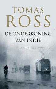 De onderkoning van Indië - Tomas Ross (ISBN 9789023426653)