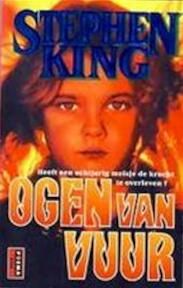 Ogen van vuur - Stephen King, Margot Bakker (ISBN 9789024526666)