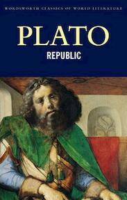 Republic - Plato (ISBN 9781853264832)