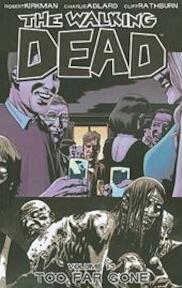 The Walking Dead 13 - Unknown (ISBN 9781607063292)