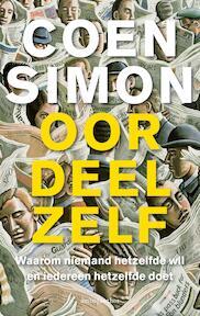 Oordeel zelf! - Coen Simon (ISBN 9789026337857)