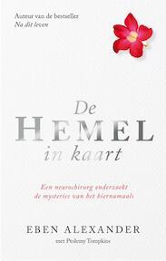 De hemel in kaart - Eben Alexander (ISBN 9789400508590)