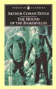 Hound of the Baskervilles - Arthur Conan Doyle (ISBN 9780140437867)