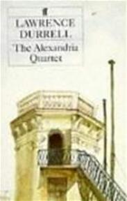 The Alexandria Quartet - Lawrence Durrell (ISBN 9780571086092)