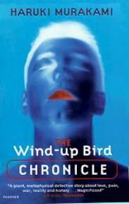 The wind-up bird chronicle - Haruki Murakami (ISBN 9781860465819)