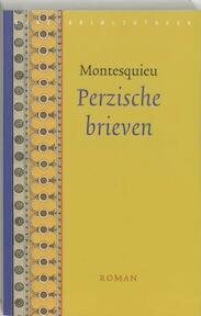 Perzische brieven - Montesquieu (ISBN 9789028418998)