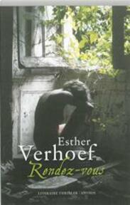 Rendez-vous - Esther Verhoef (ISBN 9789041417121)