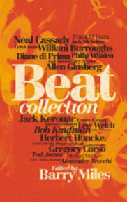 The Beat Collection - Barry Miles (ISBN 9781852272647)