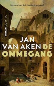 De ommegang - Jan van Aken (ISBN 9789021416915)