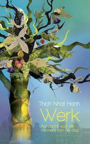 Werk - Thich Nhat Hanh, Nhat Hanh (ISBN 9789045315058)