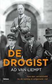 De drogist - Ad van Liempt (ISBN 9789460036460)