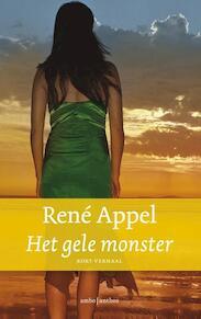 Hittegolf 6 - Het gele monster - René Appel (ISBN 9789026328367)
