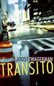 Transito - Joost Zwagerman (ISBN 9789029564151)