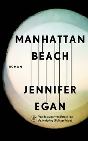 Manhattan Beach (ISBN 9789029514569)
