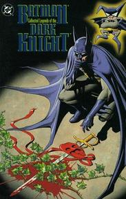 Batman: Collected Legends of the Dark Knight - Tim Sale, P. Craig Russel, Kevin O'Neill (ISBN 1563891476)