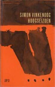 Hoogseizoen - Simon Vinkenoog