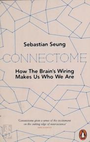 Connectome - Sebastian Seung (ISBN 9780241951873)