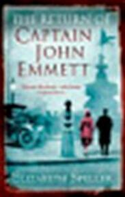 Return of Captain John Emmett - Elizabeth Speller (ISBN 9781844086092)