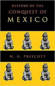 History of the Conquest of Mexico (ISBN 9781842125748)