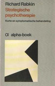Strategische psychotherapie - Rabkin (ISBN 9789060195123)