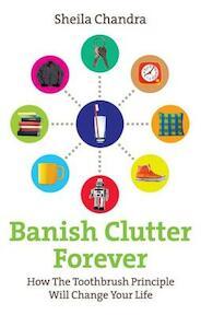 Banish Clutter Forever - Sheila Chandra (ISBN 9780091935023)
