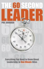 The 60 Second Leader - Phil Dourado (ISBN 9781841127453)