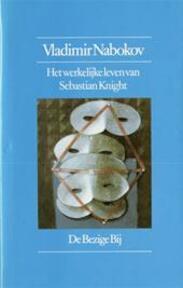 Het werkelijke leven van Sebastian Knight - Vladimir Nabokov, Amp, Sjaak Commandeur (ISBN 9789023431701)