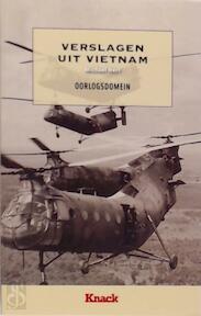 Verslagen uit Vietnam - Michael Herr (ISBN 9789086791545)