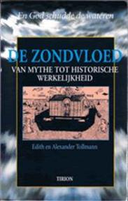 De Zondvloed - Edith Tollmann, Alexander Tollmann (ISBN 9789051214093)