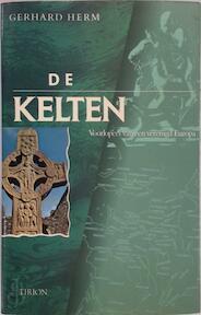 De Kelten - Gerhard Herm (ISBN 9789051213287)