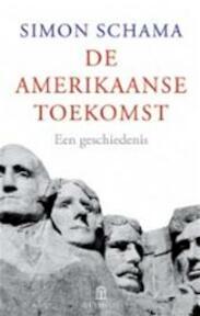 Amerikaanse toekomst (Olympus) - Simon Schama (ISBN 9789025435684)