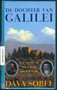 De dochter van Galilei - Dava. Sobel (ISBN 9789026316029)